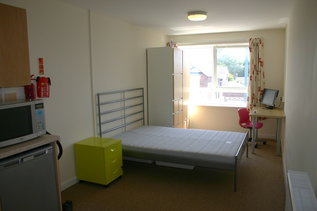 Bournemouth Student Accommodation Asn Capital
