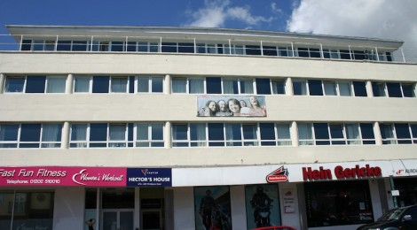 Bournemouth Student Accommodation