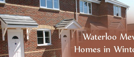 Waterloo Mews - Homes in Winton