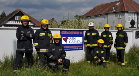 ASN Capital hosts Fire Service training in Bournemouth