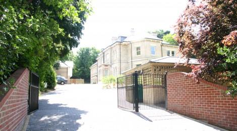 Craven Grange, 17 Bodorgan Road, Bournemouth
